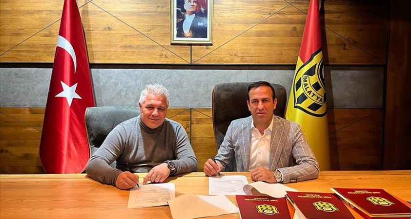 Yeni Malatyaspor, teknik direktör Marius Sumudica ile anlaştı