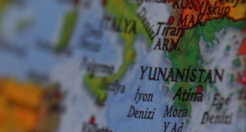 Arnavutluk'ta Yunanistan'ın İyon Denizi'nde kara sularını genişletme planı tartışılıyor