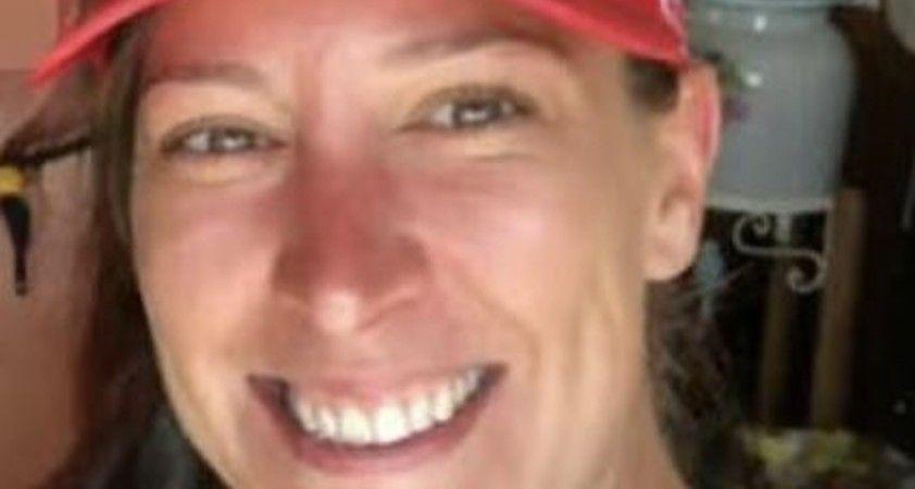 ABD'de Kongre baskınında öldürülen kadının Hava Kuvvetleri Gazisi olduğu ortaya çıktı