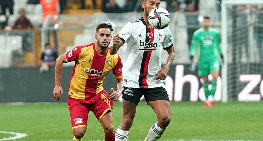 Josef ve Mehmet Topal, 1121 gün sonra yan yana!
