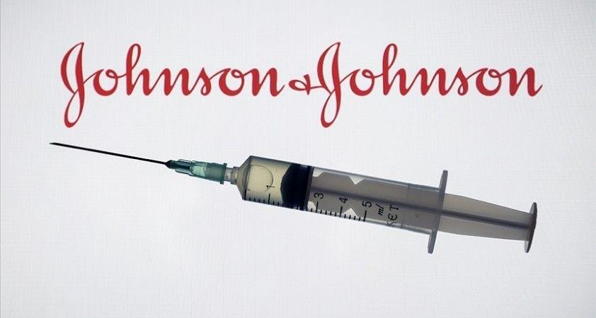 Nijerya 29,8 milyon doz Johnson & Johnson aşısı alacak