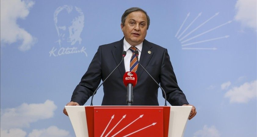 CHP Genel Başkan Yardımcısı Seyit Torun, belediyelerinin çalışmalarına ilişkin bilgi verdi