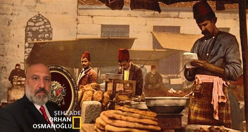 Osmanlı'nın unutulan Ramazan adetleri..