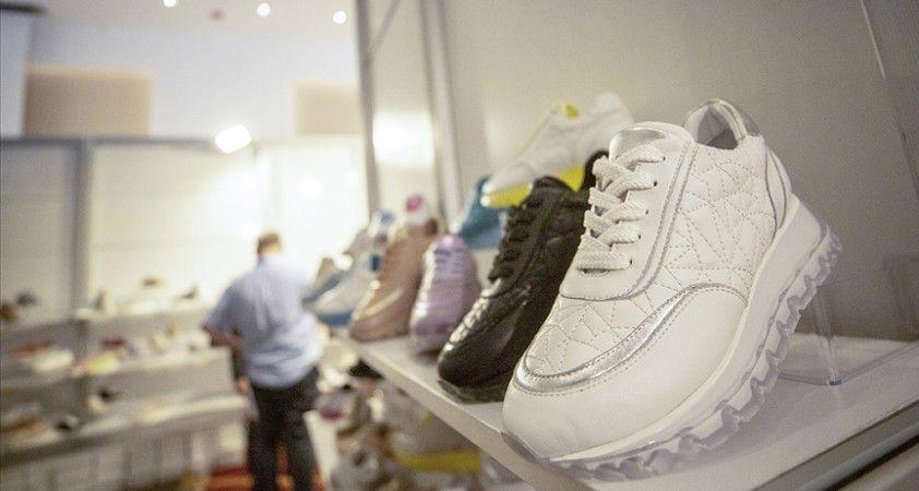 Ayakkabı ihracatında tüm zamanların ağustos ayı rekoru kırıldı
