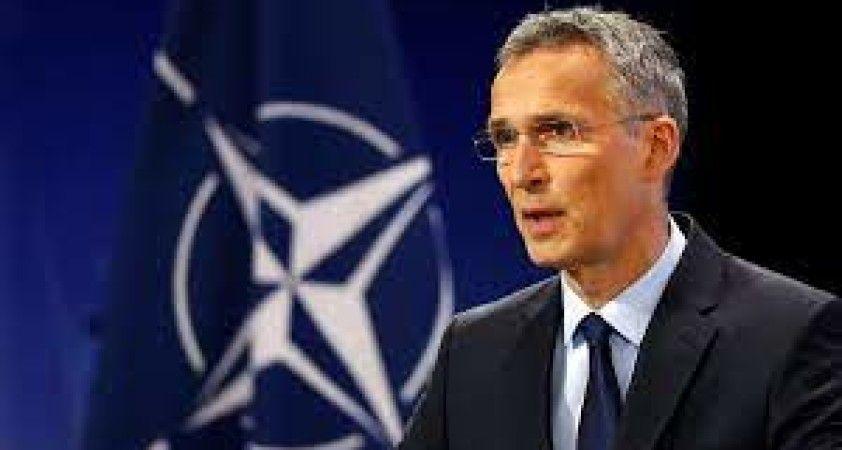 Stoltenberg: 'Afganistan'da askeri görevimize son veriyoruz, fakat Afganlara desteğimizi sürdürüyoruz'