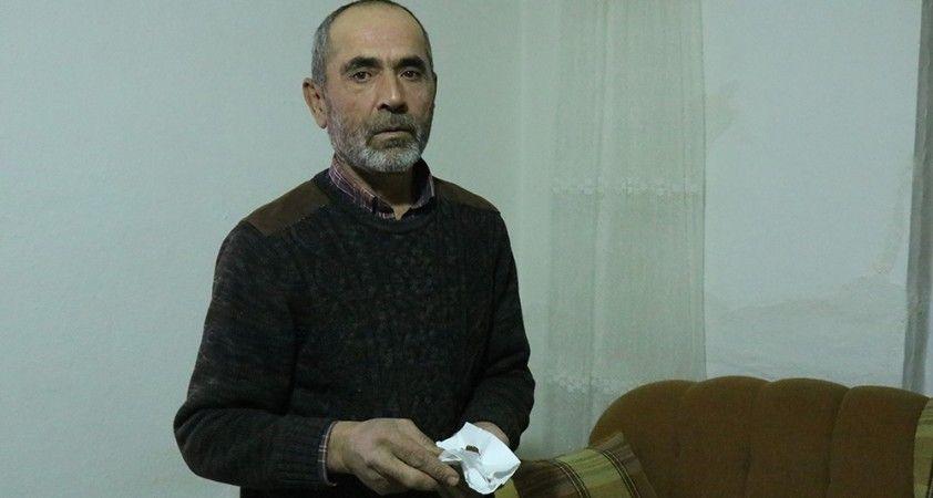 Aleyna Çakır'ın babası: