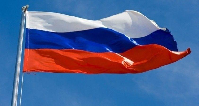 Rusya Dışişleri Bakanı Lavrov: