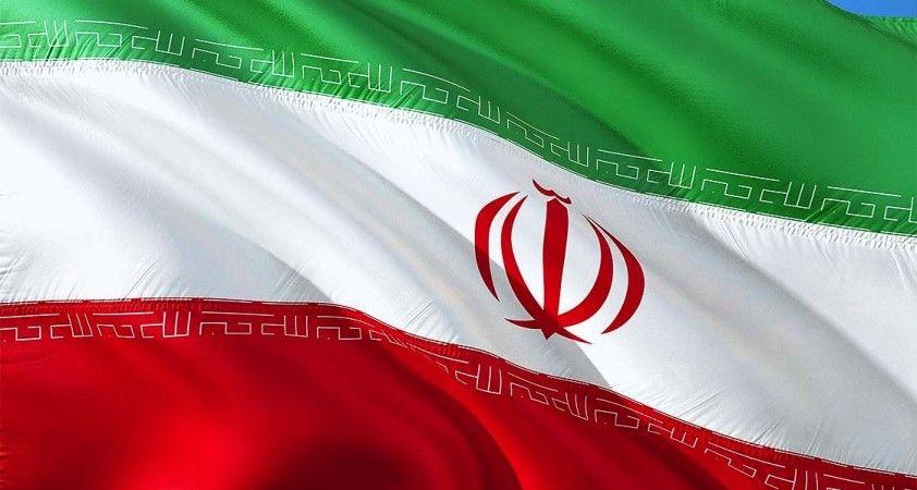İran BM'nin 2007'den beri uyguladığı silah ambargosunun kaldırıldığını duyurdu