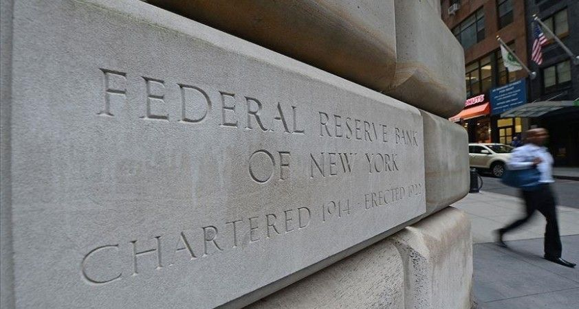 Fed: Fiyat istikrarı hedefimiz açısından kayda değer ilerleme standardının fazlasıyla karşılandığına inanıyorum