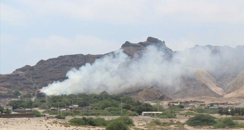 Arap koalisyonu: Yemen'deki Husilerin Suudi Arabistan'a gönderdiği patlayıcı yüklü İHA imha edildi