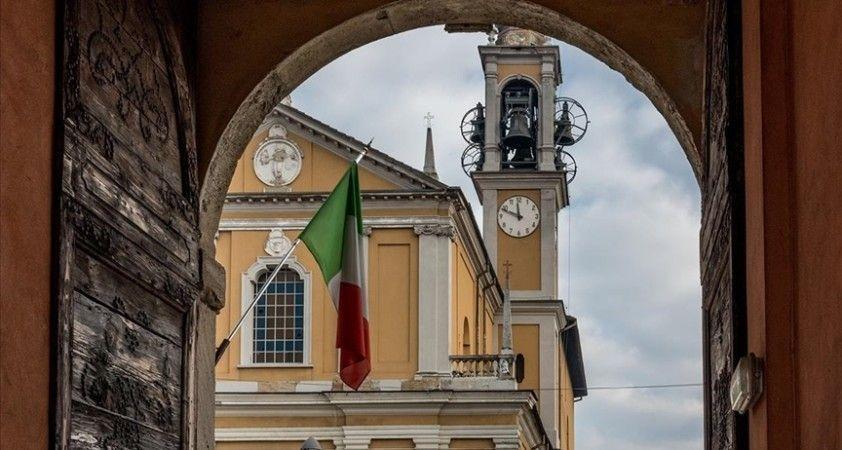 İtalyan parlamentosu, AB'den alınacak kurtarma fonuna ilişkin hükümet planını onayladı