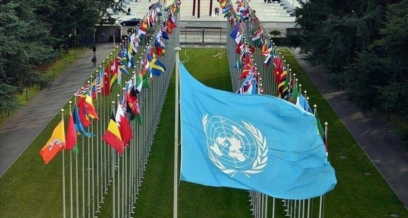 BM'den 'temiz ve sağlıklı çevre insan hakkıdır' kararı