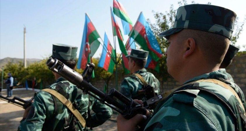 Azerbaycan Dağlık Karabağ zaferiyle bölgesel gücünü derinleştirdi
