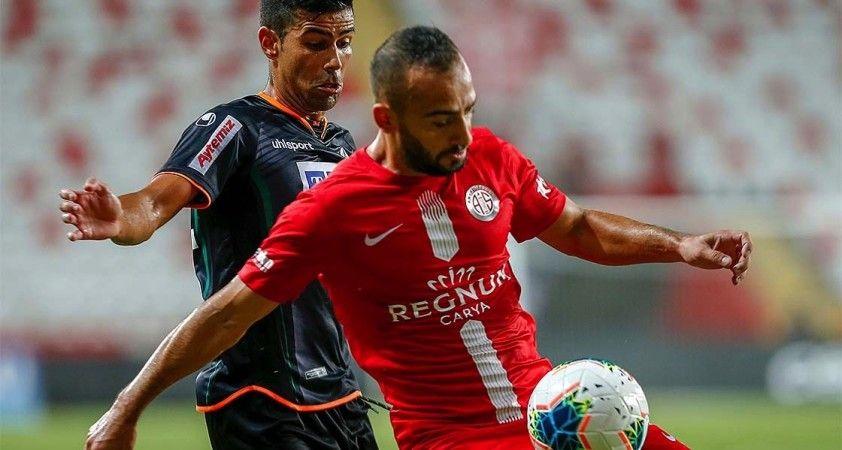 Süper Lig'de 'Antalya derbisi' heyecanı yaşanacak