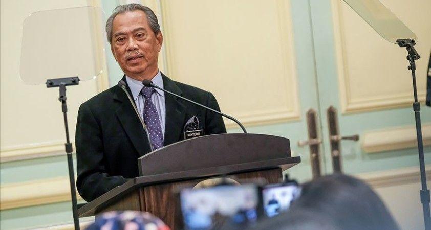 Malezya Başbakanı Muhyiddin ev karantinasına girdi