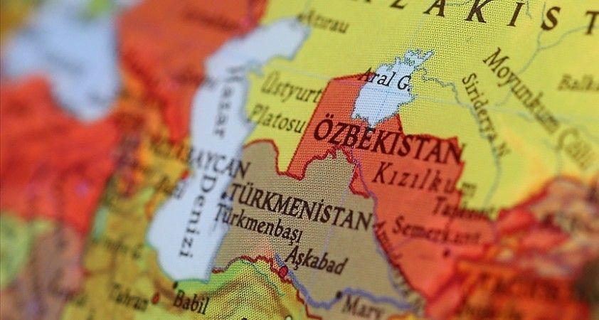 Özbekistan, Kovid-19'un hızlı bulaşan mutasyonu görülen ülkelerden giriş yasağını 1 Şubat'a uzattı