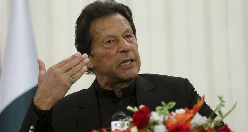 Pakistan'dan Hindistan'a 'mezhep çatışması çıkarma' suçlaması