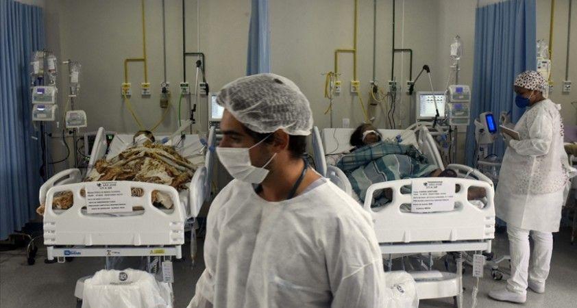 Salgın Avrupa'da sağlık sisteminin yetersizliğini gün yüzüne çıkardı