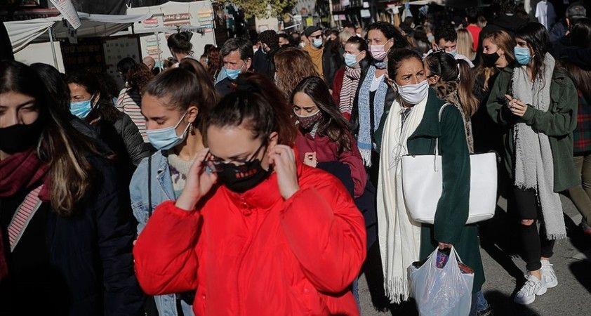 Dünya genelinde Kovid-19 vaka sayısı 90 milyonu geçti