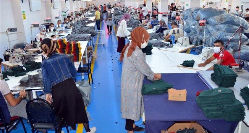 Muş'ta devlet desteğiyle kurulan fabrikadan 33 ülkeye ihracat yapılıyor