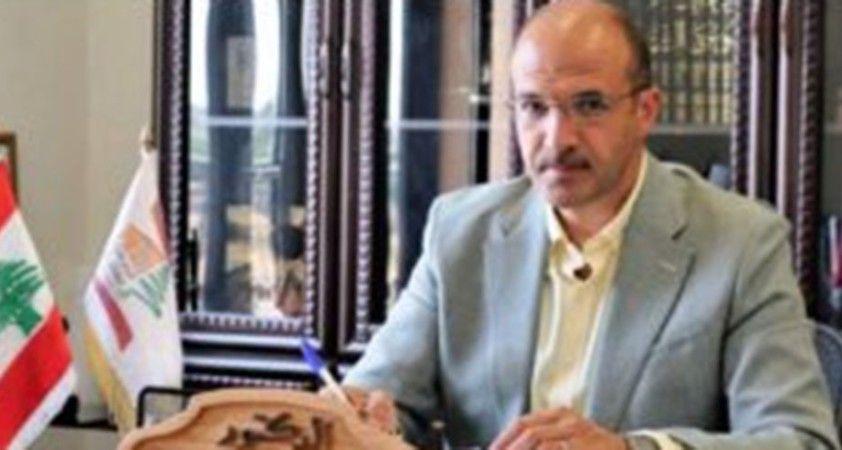 Lübnan Sağlık Bakanı Hassan'ın Covid-19 testi pozitif çıktı