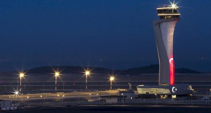 'İstanbul Havalimanı' gibi büyük havacılık merkezleri yeni normalde cazip hale geliyor
