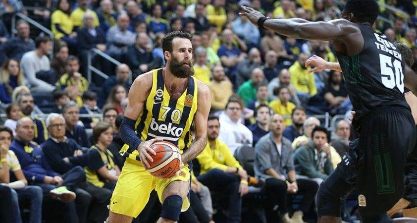 Luigi Datome: Fenerbahçe İstanbul ve Türkiye benim bir parçam oldu