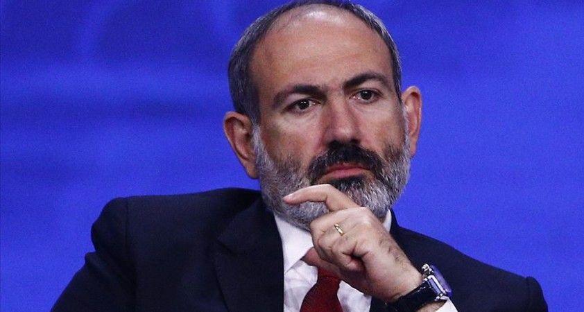 Ermenistan, cephe hattında yaşananlardan dolayı yetkililerin eleştirilmesini yasakladı