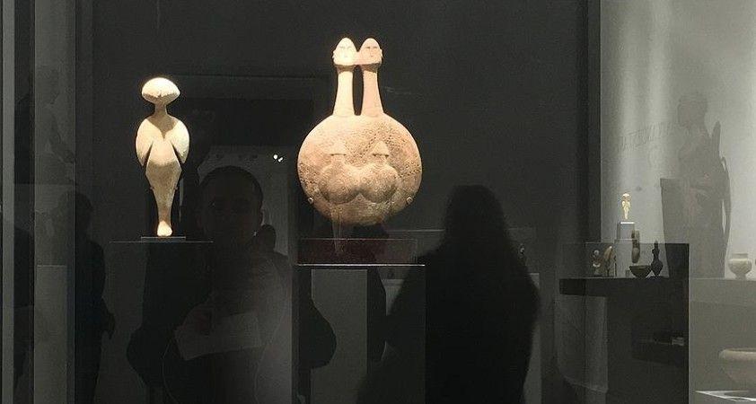 ABD yargısı, Türkiye'den kaçırılan 5 bin yıllık tarihi eser 'Yıldız Avcısı'nın iadesini reddetti
