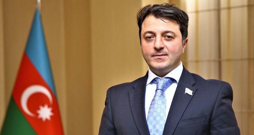 Karabağlılar, AGİT Minsk Grubu eş başkanlığında Fransa'yı istemiyor