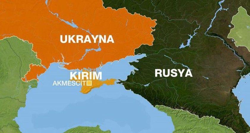 Kırım Hükümeti, 'Rus Dünyası Tarihinde Kırım' adlı uluslararası yarışma düzenliyor