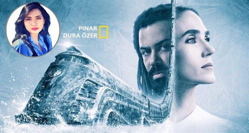 Haftanın yabancı dizisi: Snowpiercer 2 Netflix