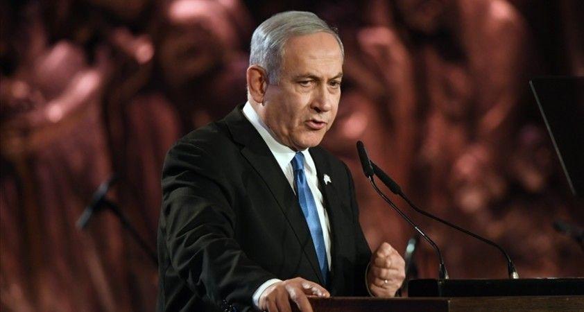Netanyahu'dan Biden yönetimine: İran ile yapılacak herhangi bir anlaşma bizi bağlamaz