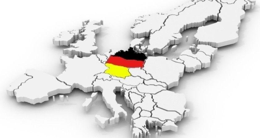 Alman hükümet sözcüsü Seibert: