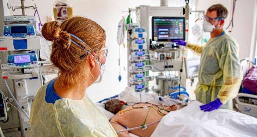 Hollanda'da elektrik kesintisi yüzünden solunum cihazına bağlı 2 Covid hastası öldü