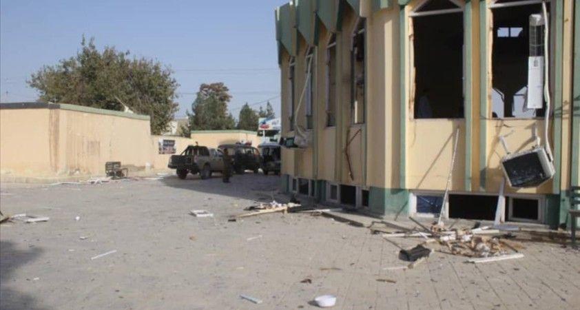 Dünya Müslüman Alimler Birliğinden Afganistan'da camiye düzenlenen terör saldırısına kınama