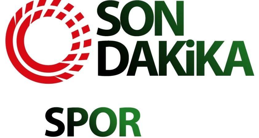 Profesyonel Futbol Disiplin Kurulu (PFDK), Beşiktaş Teknik Direktörü Sergen Yalçın'a 1 maç ceza verdi