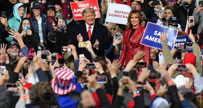 ABD'de yapılan araştırmaya göre maskulenlik ile Trump'ı desteklemek arasında bağlantı olabilir