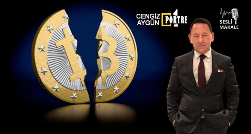 Bitcoin/Coin; Kripto para zenginlik mi yoksa batak mı!..