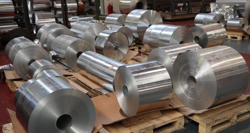 Çin'den alüminyum ithalatına AB freni