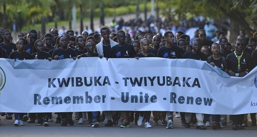Ruanda soykırımından 27 yıl sonra binden fazla şüpheli halen özgürce dolaşıyor