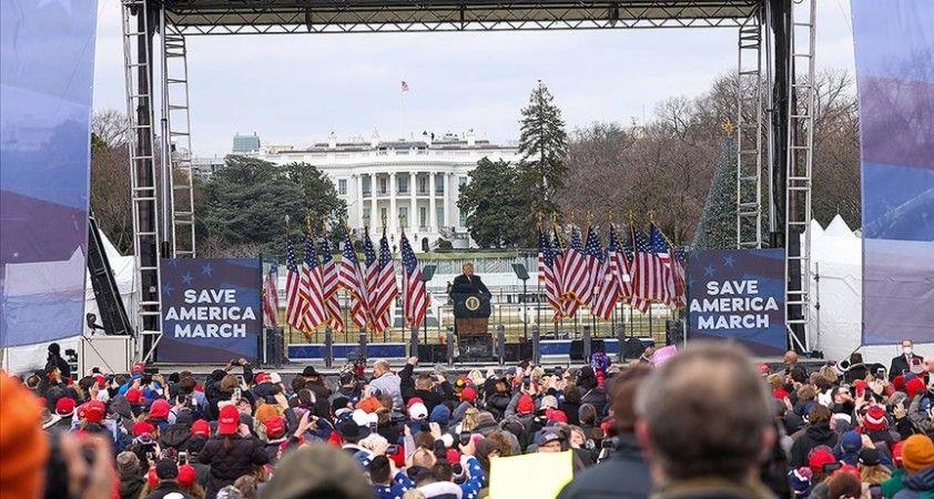 ABD'de Cumhuriyetçi Senatör Toomey: Trump azline yol açabilecek suçlar işledi