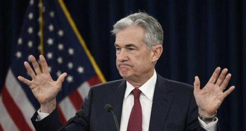 Powell: Aynı ekonomiye geri dönmeyeceğiz
