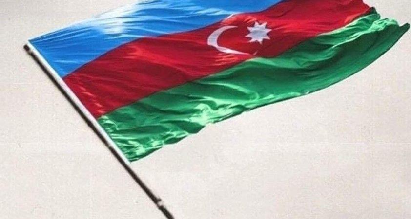 Azerbaycan'ın Ermenistan'a ait S-300'leri imha ettiği anlar yayınlandı
