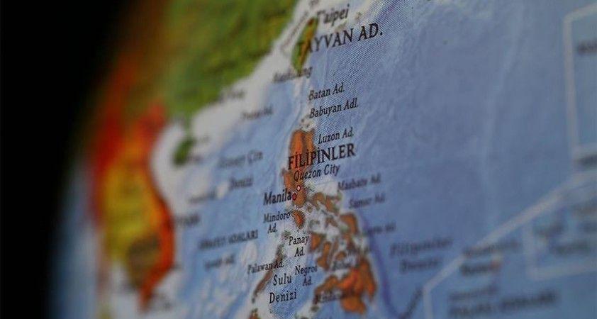 Filipinler, Çinli bakanın ziyaretine dair açıklamadaki Güney Çin Denizi vurgusunu geri çekti