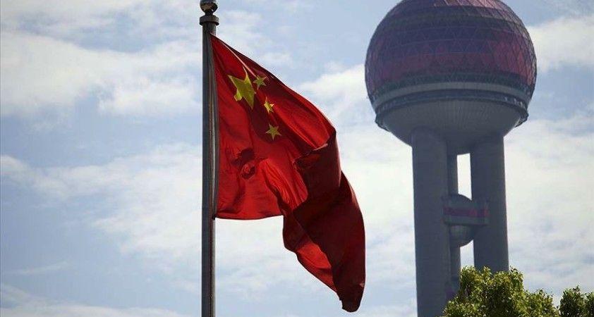 Çin, ABD'yi yaptırımlarla uluslararası ilişkilerin normlarını ihlal etmekle suçladı