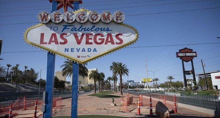 BAE, Las Vegas'a 20 milyon dolarlık test kiti bağışladı