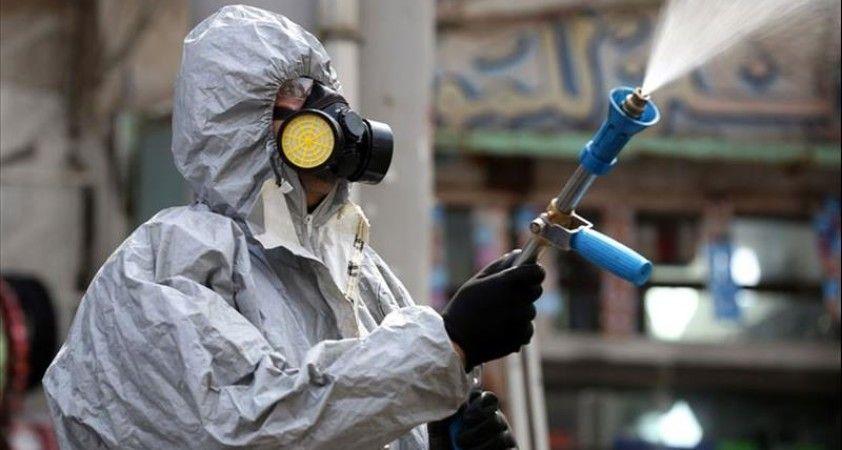 Arnavutluk'ta koronavirüs nedeniyle 'doğal felaket durumu' ilan edildi