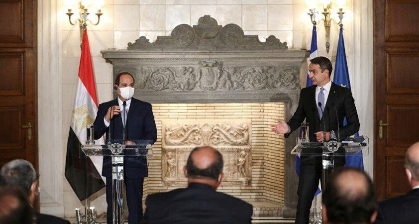 Yunanistan ile Mısır, elektrik ağlarını birbirine bağlamak için mutabakata vardı