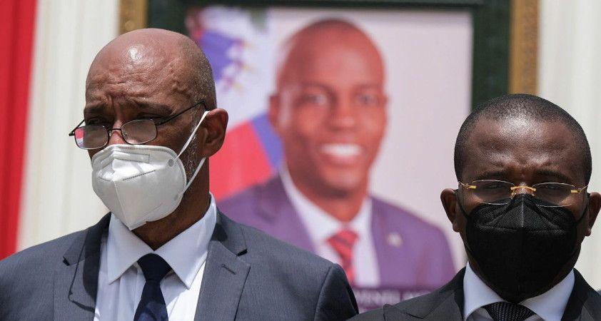 Haiti'de Başbakan Henry, kendisini soruşturmak isteyen başsavcıyı görevden aldı